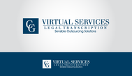 CGVirtualServices Logo - Entry #69