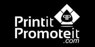 PrintItPromoteIt.com Logo - Entry #259