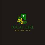 Local Girl Aesthetics Logo - Entry #62