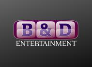 B&D Entertainment Logo - Entry #105