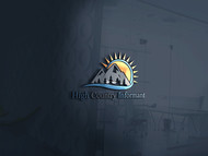High Country Informant Logo - Entry #279