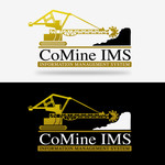 CoMine IMS Logo - Entry #36