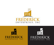 Frederick Enterprises, Inc. Logo - Entry #105