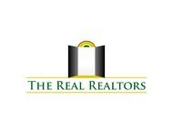 The Real Realtors Logo - Entry #94