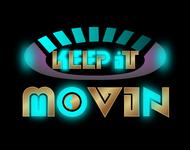 Keep It Movin Logo - Entry #429