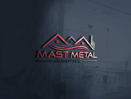 Mast Metal Roofing Logo - Entry #268
