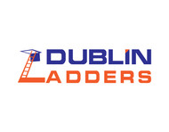 Dublin Ladders Logo - Entry #244