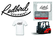 Redbird equipment Logo - Entry #95