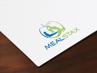 MealStax Logo - Entry #103