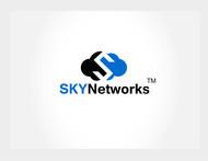 SKY Networks  Logo - Entry #4