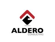 Aldero Consulting Logo - Entry #121