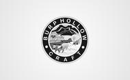 Burp Hollow Craft  Logo - Entry #313