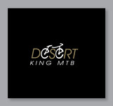 Desert King Mtb Logo - Entry #47