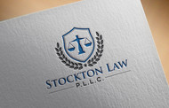 Stockton Law, P.L.L.C. Logo - Entry #34