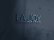 La Joy Logo - Entry #242