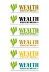 Wealth Preservation,llc Logo - Entry #114