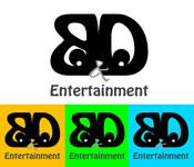 B&D Entertainment Logo - Entry #51