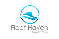 Float Haven Health Spa Logo - Entry #125