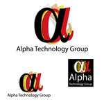 Alpha Technology Group Logo - Entry #61