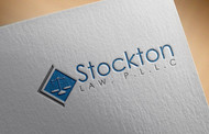 Stockton Law, P.L.L.C. Logo - Entry #51