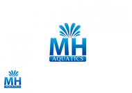 MH Aquatics Logo - Entry #115