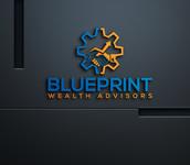 Blueprint Wealth Advisors Logo - Entry #426