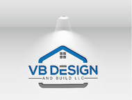 VB Design and Build LLC Logo - Entry #36