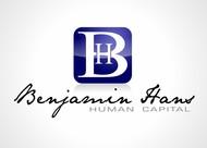 Benjamin Hans Human Capital Logo - Entry #172