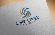Calls Creek Studio Logo - Entry #48