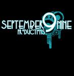 September 9nine Productions Logo - Entry #54