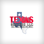 Texas Renters LLC Logo - Entry #53