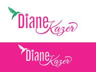 Diane Kazer Logo - Entry #14