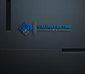 Valiant Retire Inc. Logo - Entry #153