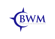 Budd Wealth Management Logo - Entry #44