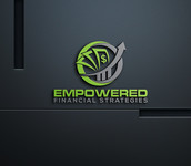 Empowered Financial Strategies Logo - Entry #402