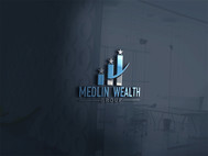 Medlin Wealth Group Logo - Entry #12