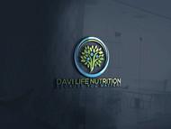 Davi Life Nutrition Logo - Entry #800