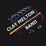 Clay Melton Band Logo - Entry #1