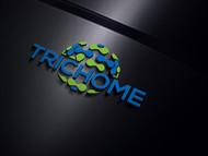 Trichome Logo - Entry #173