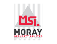 Moray security limited Logo - Entry #116