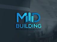 MD Building Maintenance Logo - Entry #41