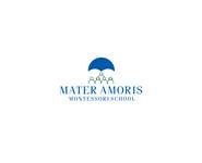 Mater Amoris Montessori School Logo - Entry #709