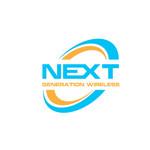 Next Generation Wireless Logo - Entry #72