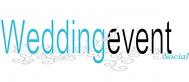 Wedding Event Social Logo - Entry #138