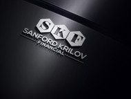 Sanford Krilov Financial       (Sanford is my 1st name & Krilov is my last name) Logo - Entry #410