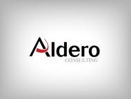 Aldero Consulting Logo - Entry #196