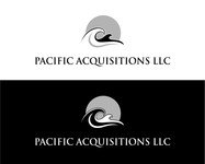 Pacific Acquisitions LLC  Logo - Entry #181