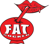 Fat Sucker Logo - Entry #24