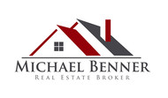 Michael Benner, Real Estate Broker Logo - Entry #70
