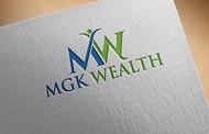 MGK Wealth Logo - Entry #132